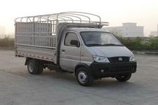 长安牌SC5021CCYGDD53型仓栅式运输车图片