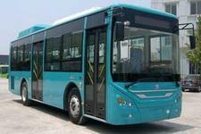 乐达牌LSK6100GN51型城市客车