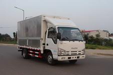 白鸟牌HXC5040XZS型展示车图片