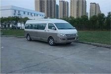 6米|10-18座广通纯电动旅游客车(GTQ6605BEV1)