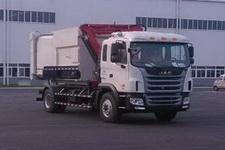 江淮牌HFC5161ZDZP3K2A45V型吊装式垃圾车图片
