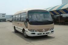 6.2米|10-17座野马纯电动客车(SQJ6620B3BEV)
