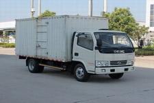 东风牌EQ5070XXY3BDFAC型厢式运输车图片