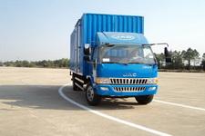 江淮牌HFC5110XXYP91K1E1V型厢式运输车图片