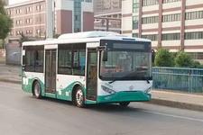 8.5米|10-28座广通纯电动城市客车(GTQ6858BEVB3)