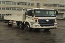 欧曼国五前四后四货车211马力16吨(BJ1252VMPHH-AB)