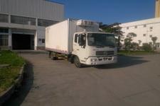 东风牌DFH5100XLCBXV型冷藏车图片