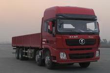 陕汽国五前四后八货车336马力20吨(SX13204C45B)