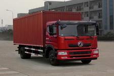 东风牌EQ5120XXYGZ5D型厢式运输车图片