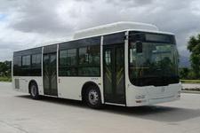10.5米|20-36座金旅混合动力城市客车(XML6105JHEVG5CN1)