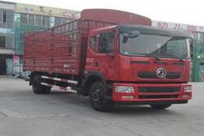 东风牌EQ5160CCYGZ5D型仓栅式运输车图片
