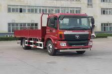 欧曼国五单桥货车140马力9吨(BJ1163VKPHG-AA)
