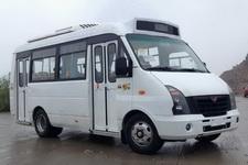 6米|11-15座五菱纯电动城市客车(GL6602BEV)