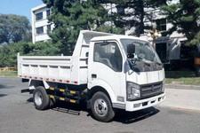 金杯牌SY3045DLUH型自卸汽车图片