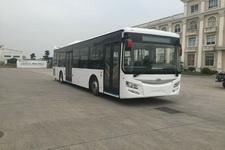 紫象牌HQK6128PHEVNG1型插电式混合动力城市客车