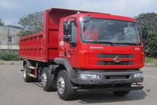 乘龙牌LZ3252M3CB型自卸汽车图片