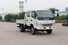 凯马越野载货汽车(KMC2042A33S5)