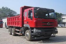 乘龙牌LZ3250M5DB型自卸汽车图片