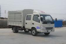 凯马越野仓栅式运输车(KMC2042CCYA33S5)