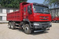 乘龙牌LZ3251M5DB型自卸汽车图片