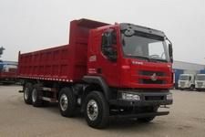 乘龙牌LZ3311M3FB型自卸汽车图片
