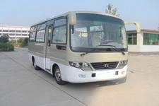 华夏牌AC6600KJV型客车