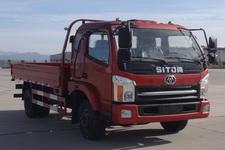 十通牌STQ2042L02Y2E4型越野载货汽车图片