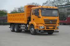 陕汽牌SX3254MP5型自卸汽车图片