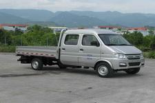 长安国五微型货车75马力1吨(SC1031GAS51CNG)