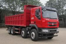 乘龙牌LZ3312M3FB型自卸汽车图片