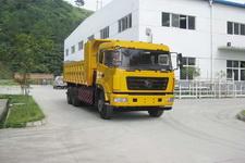 特商牌DFE3250VF2型自卸汽车图片