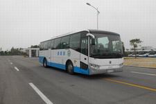 10.7米|24-49座亚星纯电动客车(YBL6117HBEV7)