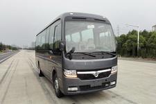 7.5米|10-23座爱维客纯电动客车(QTK6750HLEV1)