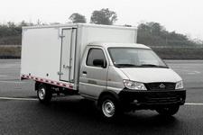 长安牌SC5031XXYGDD51BEV型纯电动厢式运输车图片