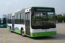12米|10-29座金旅纯电动城市客车(XML6125JEVF0C)