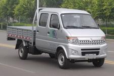长安微型两用燃料货车86马力1吨(SC1035SCAB5CNG)