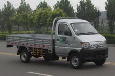 长安微型两用燃料货车86马力1吨(SC1035DCAC5CNG)