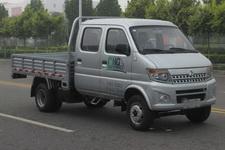 长安单桥两用燃料货车86马力2吨(SC1035SCA5CNG)