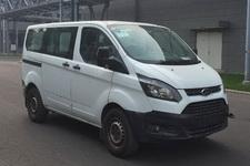 江铃全顺牌JX6503TB-L5型多用途乘用车