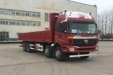 欧曼牌BJ3313DMPKJ-AD型自卸汽车图片