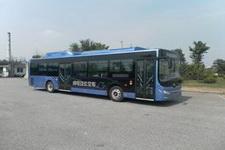 黄海牌DD6129EV16型纯电动城市客车
