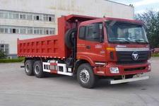欧曼牌BJ3253DLPKB-AH型自卸汽车图片