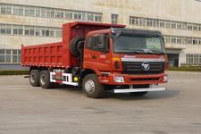 欧曼牌BJ3253DLPKE-AH型自卸汽车图片