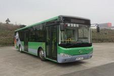 12米|31座通工纯电动城市客车(TG6121CBEV1)
