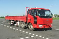 解放牌CA1250P62K1L5T3E5型平头柴油载货汽车