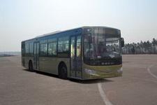 安凯牌HFF6103G03CHEV-1型插电式混合动力城市客车图片