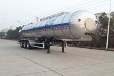 圣达因牌SDY9400GYU型二氧化碳运输半挂车图片