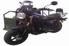 山洋牌SY150B-F型边三轮摩托车图片