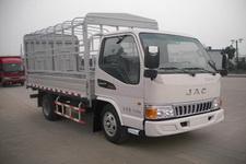 江淮牌HFC2041CCYP93K1C3V型越野仓栅式运输车图片