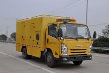 鑫意牌JZZ5080XXH型救险车图片